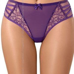 purple brief