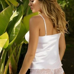 White Camisole set
