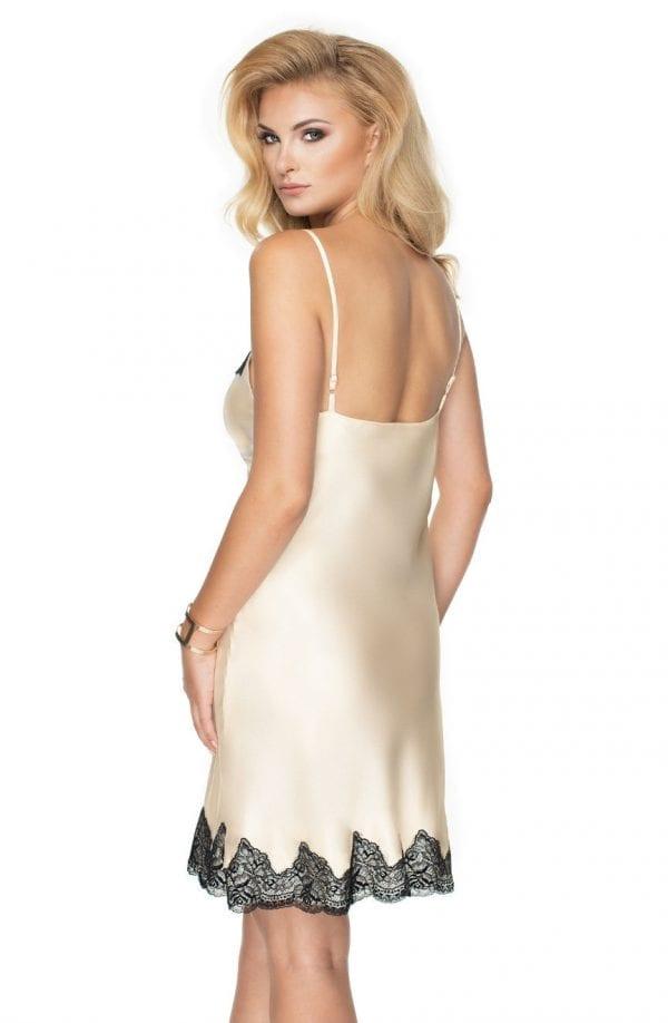 Cream nightdress