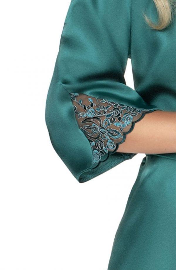 Emerald Sleeve