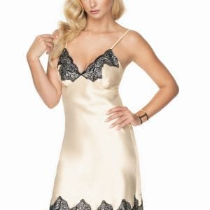 Nightdress Cream