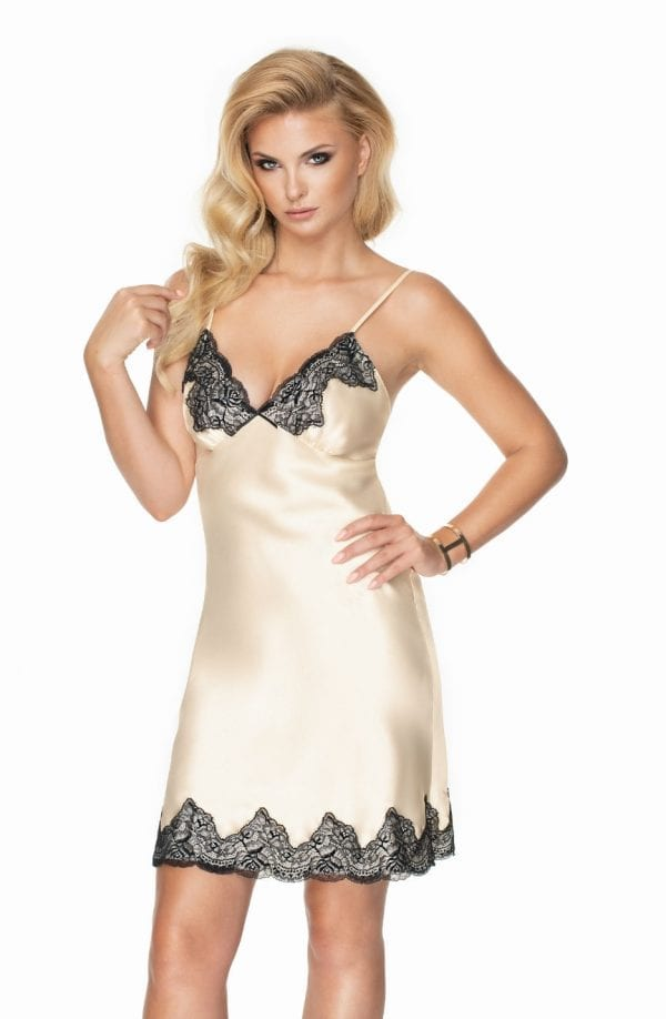 Nightdress Cream