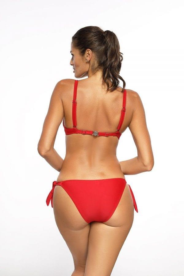 Bikini Red