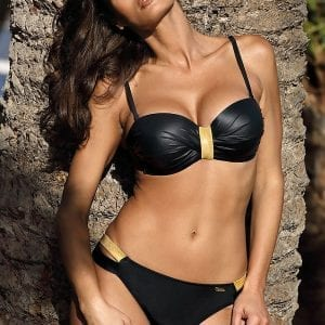 Dream Bikini Black
