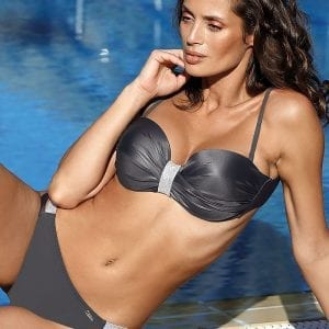 Dream Bikini Smokey Grey