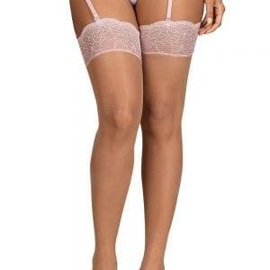 Blush Stockings