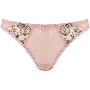 Summer Love Pink Thong